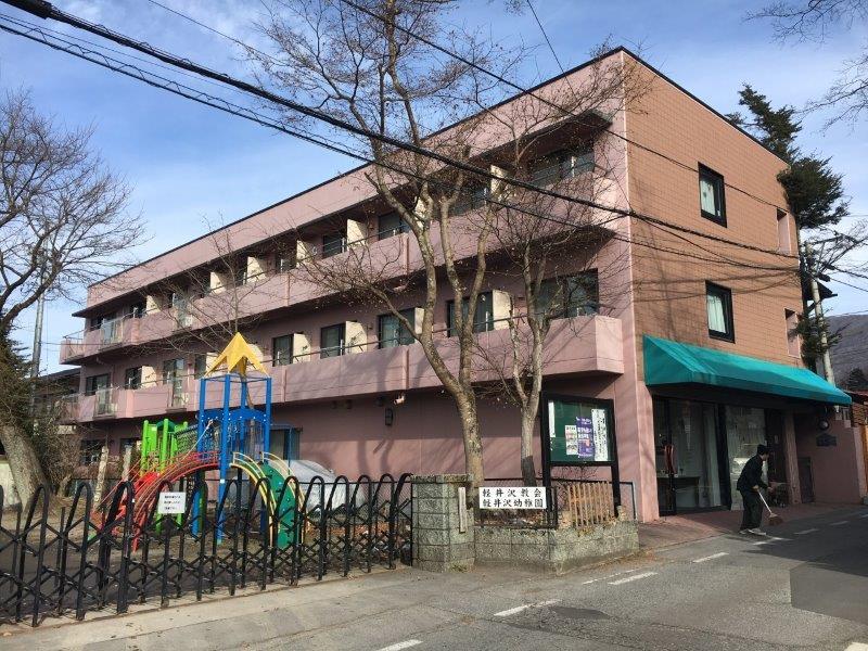 【マンション】旧軽井沢 マンション1階 1R 103号室