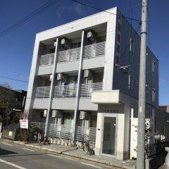 【マンション】YS軽井沢2 203、302、303号室