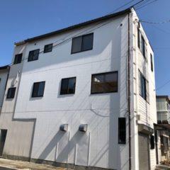 【アパート】軽井沢駅至近!2階1R