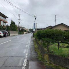 【月極駐車場】軽井沢東駐車場 駅まで徒歩5分 (4区画)