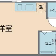 【アパート】軽井沢駅至近!福井ビル201